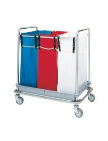 Carriage 3 bags