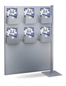 DISPLAY STAND PARTITION...