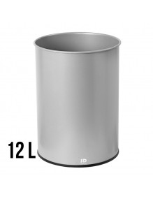 Wastepaper basket  12 Liters - 31,5 x 21,5 cm.