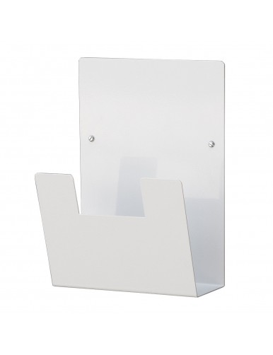 Display stand A4V  (White)