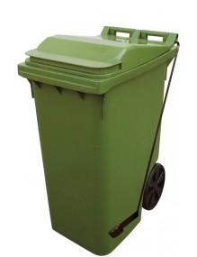 Industrial container 360L.