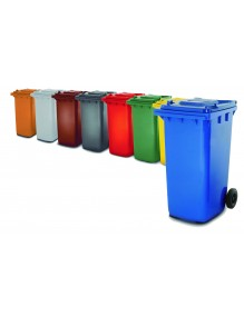 Industrial container 120L.