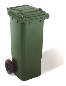 Industrial container 180L.
