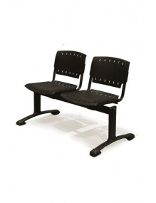 2 Seater bench / polyamide
