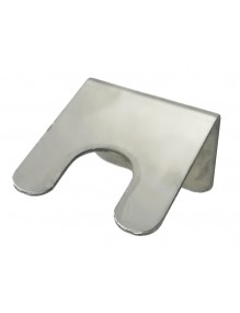 Wall support for dispenser...