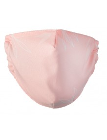 Hygienic, washable and reusable masks (tulip)