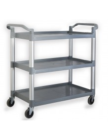 Cart for the hotel and restaurant sector