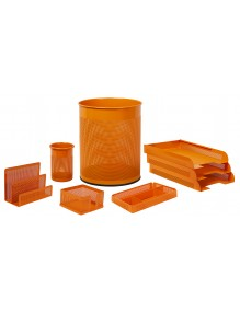 Desktop accessories (Orange)