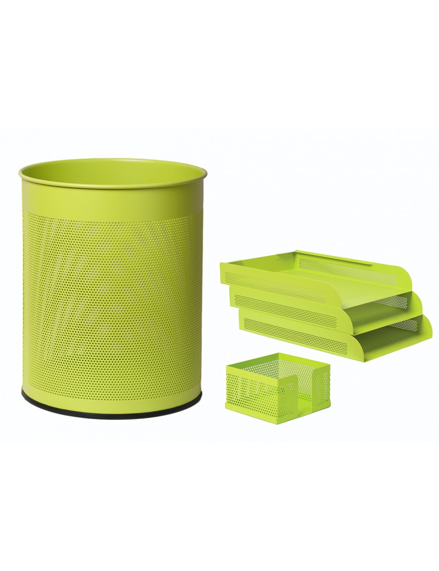 Desktop accessories (Fluor)