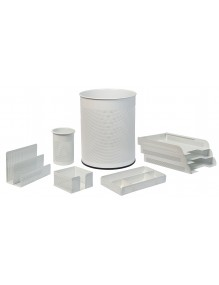 Desktop accessories (White)