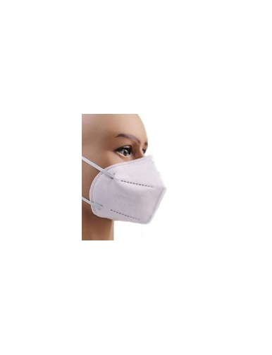 60 certified launderings - washable and reusable masks