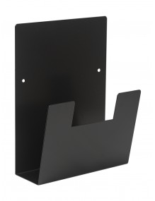 Display stand A4V (Black)