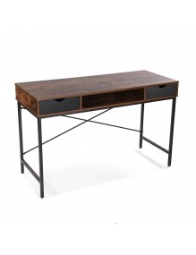 Desk with 2 drawers